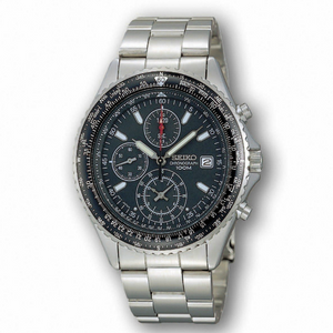 SEIKO Quartz Watch SND253P1