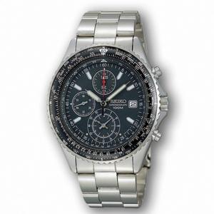 SEIKO Quartz Watch SND253P1