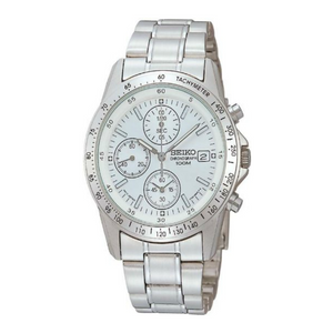 SEIKO Quartz Watch SND363PC