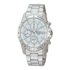 SEIKO Quartz Watch SND363PC