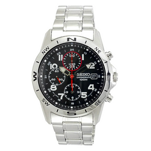 SEIKO Quartz Watch SND375P1