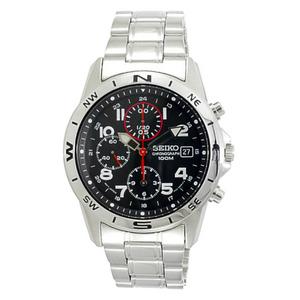SEIKO Quartz Watch SND375P1