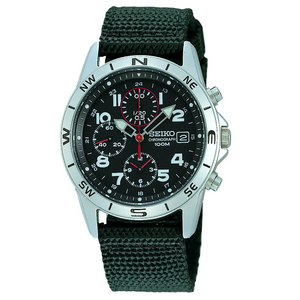SEIKO Quartz Watch SND399