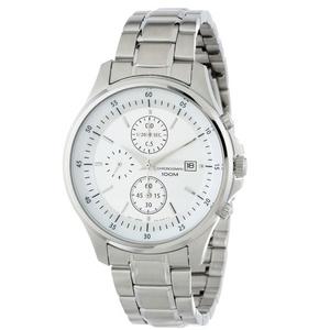 SEIKO Quartz Watch SNDE17