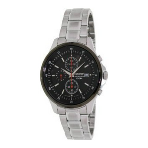 SEIKO Quartz Watch SNDE27