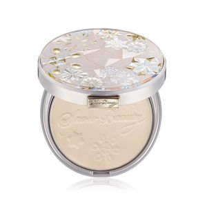 SHISEIDO Snow Beauty Whitening Face Powder 2017 with Refill 25g