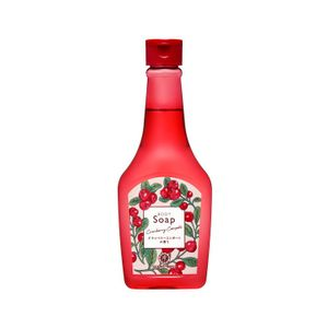 HOUSE OF ROSE Body Soap CB Cranberry Compote 280ml