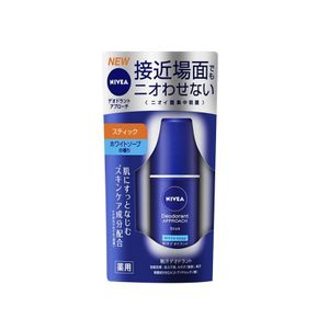 KAO NIVEA Deodorant Approach Stick 15g 2 types