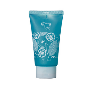 Sokamocka body gel -mint- 100g