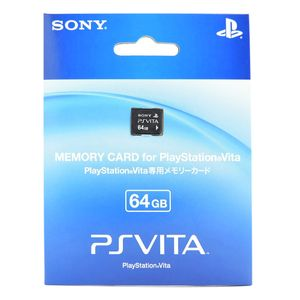 SONY Memory Card for Play Station Vita 16GB