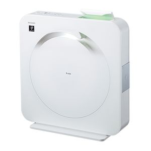 SHARP plasma cluster 25000 air purifier FP-FX2-W 100V