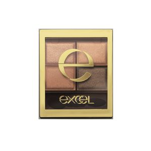 Excel Skinny Rich Shadow 5 colors