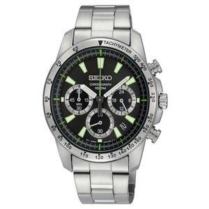 SEIKO Quartz Watch SSB027P1