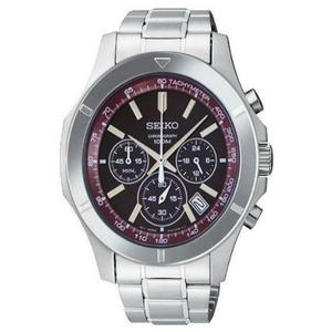 SEIKO Quartz Watch SSB101P1