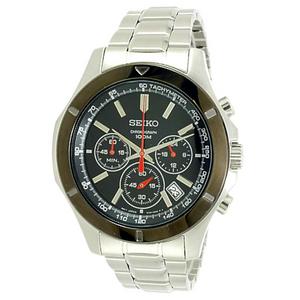SEIKO Quartz Watch SSB111P1