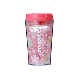Starbucks 2017 full bloom 355ml