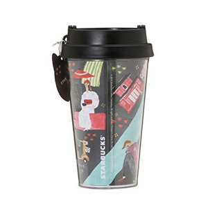 STARBUCKS kyoto tumbler 355ml