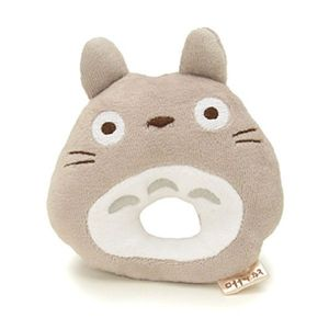 Sun arrow my Neighbor Totoro rattle L