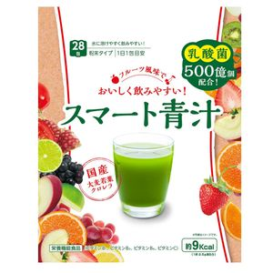 SVELTY Smart Green Juice (28 sachets)