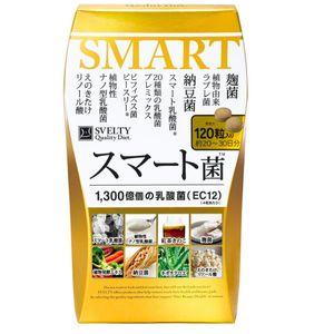 SVELTY Smart Bacteria 120 tablets