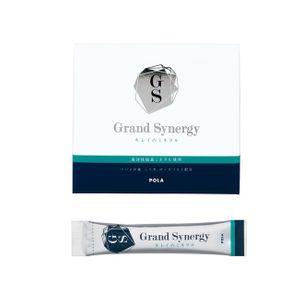 POLA Grand Synergy 1.5g x 60 bags
