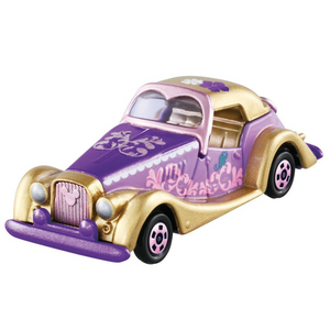 TAKARA TOMY Tomica Disney Motors Dream Star Rapunzel DM-08 Toy Car