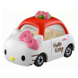 TAKARA TOMY Dream Tomica Hello Kitty