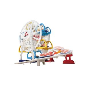 TAKARATOMY SUSHI ferris wheel