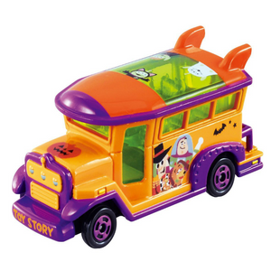 TAKARA TOMY TOMICA Toy Story Halloween Edition
