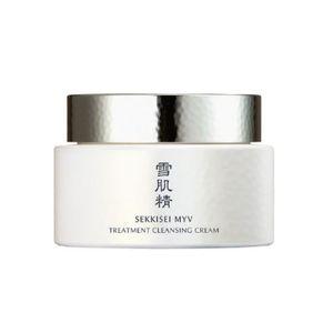 KOSE Sekkisei MYV Treatment Cleansing Cream 130g