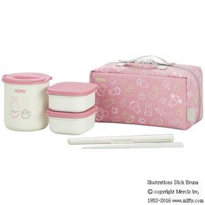 THERMOS Lunch Jar Box DBQ-252B