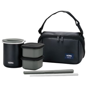 THERMOS Lunch Jar Box DBQ-362 MTBK