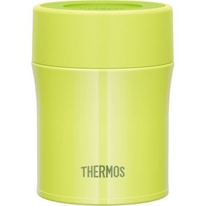 THERMOS Food Jar Container 500mL JBM-500 2 Colors