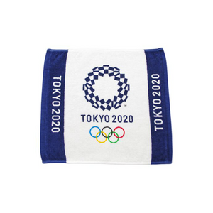 TOKYO 2010 olympic official hand towel