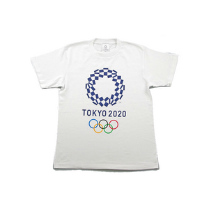 TOKYO 2010 olympic official T shirts 01