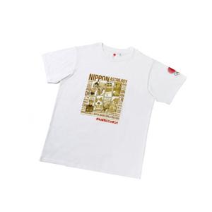 TOKYO 2020 official JOC character series Tshirts M