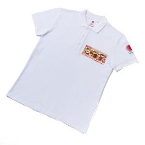 TOKYO 2020 official JOC character series polo shirt