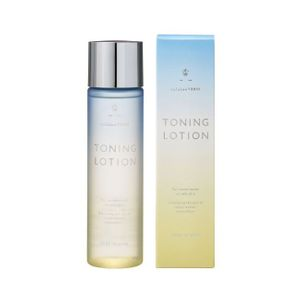 Lululun Yours Toning Lotion 180ml wiping off lotion