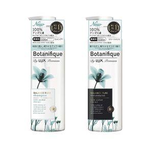 Unilever LUX Premium Botanifique Balance Pure Shampoo 510g / Treatment 510g