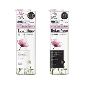 Unilever LUX Premium Botanifique Damage Repair Shampoo 510g / Treatment 510g