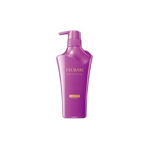 SHISEIDO TSUBAKI Volume Touch shampoo 500ml