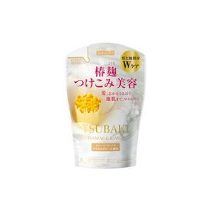 SHISEIDO TSUBAKI damage care shampoo refill 380ml