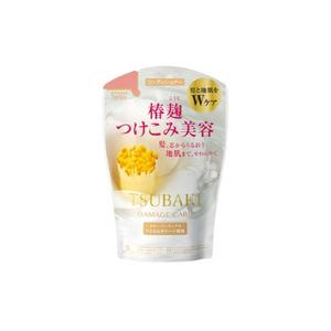 SHISEIDO TSUBAKI damage care conditioner refill 380ml