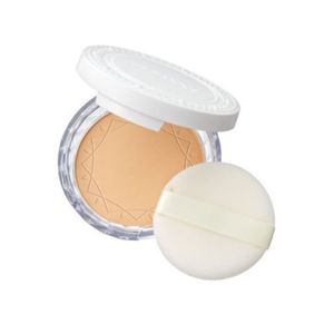 CEZANNE UV Clear Face Powder 10g 4 colors