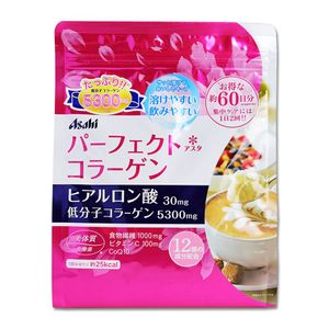 ASAHI Perfect Asta Collagen Powder Volume Type 447g