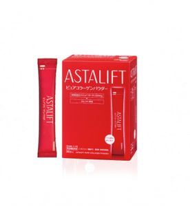 FUJIFILM Astalift Pure Collagen Powder 5.5 g x 30packs