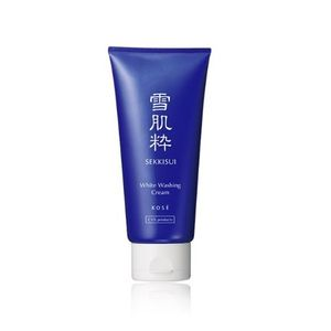 KOSE SEKKISUI White Washing Cream 80g