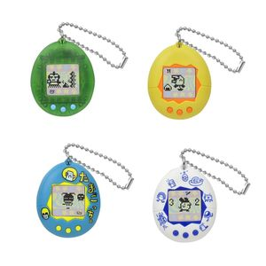 BANDAI New Species! Tamagotchi 20th Anniversary 4 colors