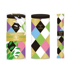 Yoku Moku Cigare au Matcah 8pieces