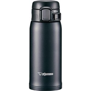 ZOJIRUSHI Stainless One-Touch Mug 360mL SM-SC36 3 Colors